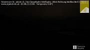 Wetter und Livebild St. Jakob im Defereggental, Livecam und Webcam St. Jakob im Defereggental - 2370 Meter Seehöhe